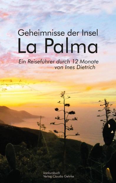Geheimnisse der Insel La Palma